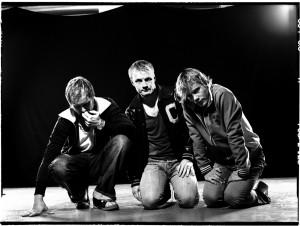 Bandet Hedeboe i 2005